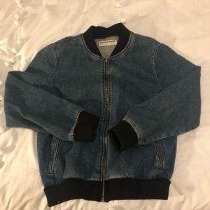 Vintage American Apparel Denim Jacket